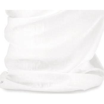 Accessori Unisex bambino Sciarpe Beechfield B910B Bianco