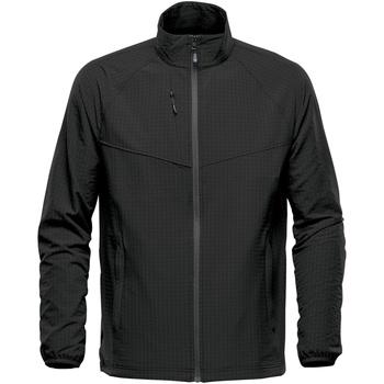 Abbigliamento Uomo Giacche Stormtech KPX-1 Nero