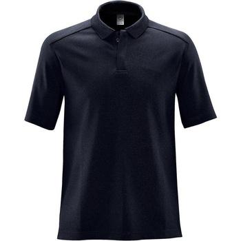 Abbigliamento Uomo Polo maniche corte Stormtech GPX-5 Blu navy