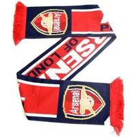 Accessori Sciarpe Arsenal Fc  Rosso
