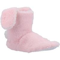 Scarpe Unisex bambino Pantofole Divaz  Rosa