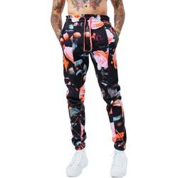 Abbigliamento Uomo Pantaloni da tuta Hype  Nero