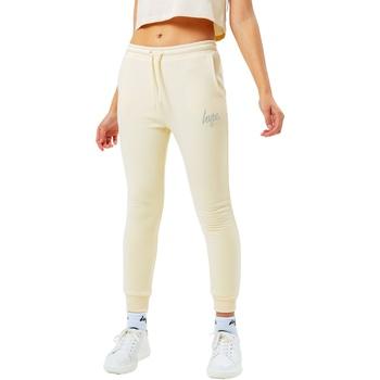 Abbigliamento Unisex bambino Pantaloni da tuta Hype  Multicolore