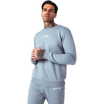 Abbigliamento Uomo Felpe Hype  Grigio