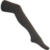 Biancheria Intima Donna Collants e calze Couture  Grigio