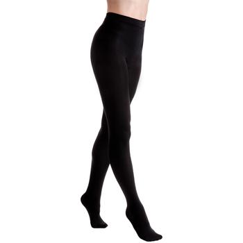 Biancheria Intima Donna Collants e calze Couture  Nero
