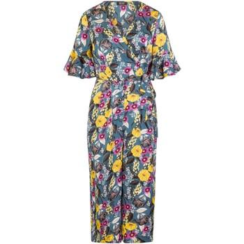 Abbigliamento Donna Tuta jumpsuit / Salopette Girls On Film  Blu