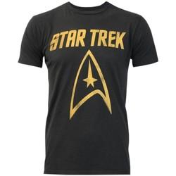 Abbigliamento Uomo T-shirt maniche corte Junk Food  Nero