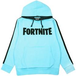 Abbigliamento Bambino Felpe Fortnite  Blu
