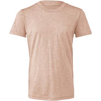 Abbigliamento Unisex bambino T-shirt & Polo Bella + Canvas CA3413Y Pesca Triblend