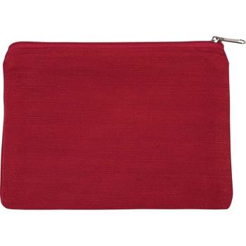 Borse Trousse Kimood KI0723 Rosso cremisi
