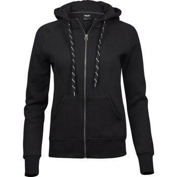 Abbigliamento Donna Felpe Tee Jays T5436 Nero