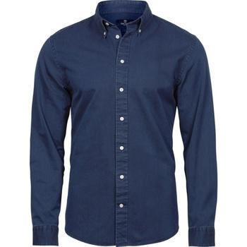 Abbigliamento Uomo Camicie maniche lunghe Tee Jays TJ4002 Multicolore