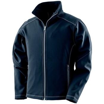 Abbigliamento Donna Giacche Result RS455F Blu navy