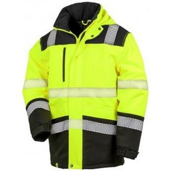 Abbigliamento Giacche Result R475X Multicolore