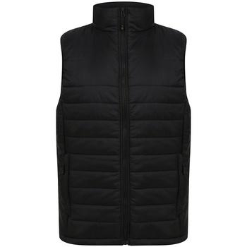 Abbigliamento Giacche Henbury HB875 Nero