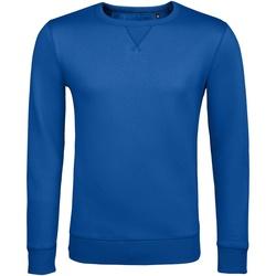 Abbigliamento Felpe Sols 02990 Blu reale