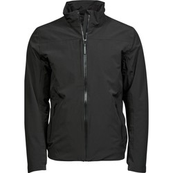 Abbigliamento Uomo Giacche Tee Jays T9606 Nero