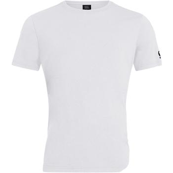 Abbigliamento Uomo T-shirt maniche corte Canterbury CN226 Bianco
