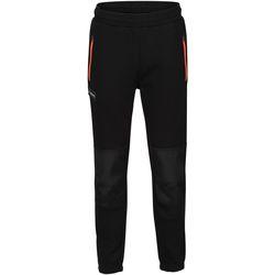 Abbigliamento Uomo Pantaloni da tuta Regatta  Nero