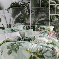 Casa Federa cuscino, testata Linen House RV1728 Multicolore