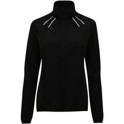 Abbigliamento Donna Giacche Tridri TR084 Nero