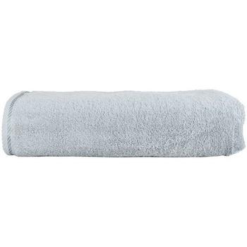 Casa Asciugamano e guanto esfoliante A&r Towels Taille unique Grigio