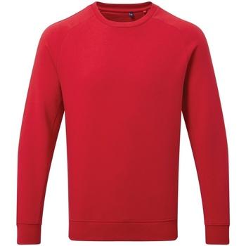 Abbigliamento Uomo Felpe Asquith & Fox AQ078 Rosso Ciliegia