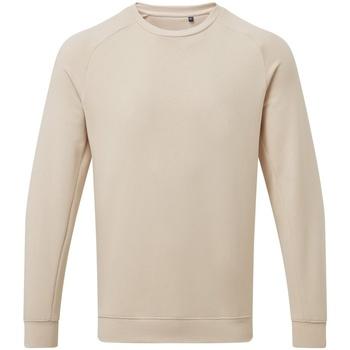 Abbigliamento Uomo Felpe Asquith & Fox AQ078 Naturale