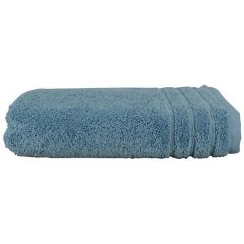 Casa Asciugamano e guanto esfoliante A&r Towels Taille unique Blu