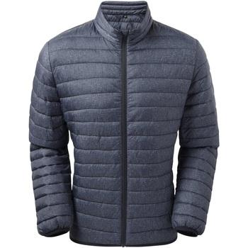 Abbigliamento Uomo Giacche 2786 TS037 Blu Navy