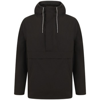 Abbigliamento Uomo Giacche Front Row FR905 Nero