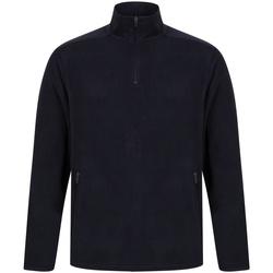 Abbigliamento Felpe Henbury HB858 Blu navy