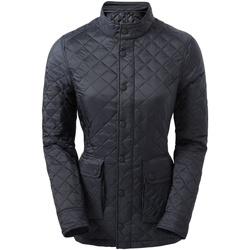 Abbigliamento Donna Giacche 2786 TS36F Blu navy