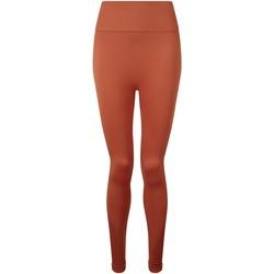 Abbigliamento Donna Leggings Tridri TR215 Arancio
