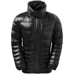 Abbigliamento Uomo Giacche 2786 TS034 Nero