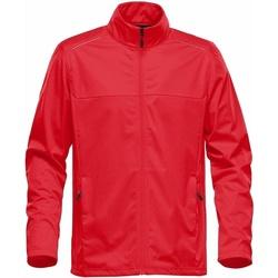 Abbigliamento Uomo Giacche Stormtech  Rosso