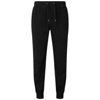Abbigliamento Uomo Pantaloni da tuta Asquith & Fox AQ055 Nero