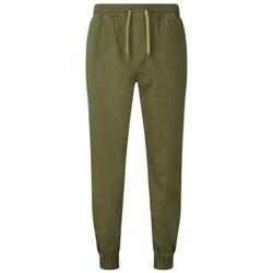 Abbigliamento Uomo Pantaloni da tuta Asquith & Fox AQ055 Verde