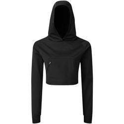 Abbigliamento Donna Giacche Tridri TR086 Nero