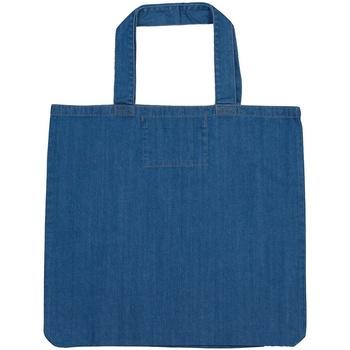 Borse Tote bag / Borsa shopping Babybugz BZ101 Blu