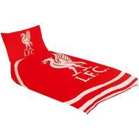 Casa Copripiumino Liverpool Fc TA2736 Rosso