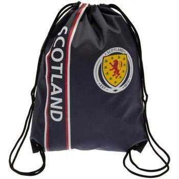 Borse Borse da sport Scotland Fa  Blu navy
