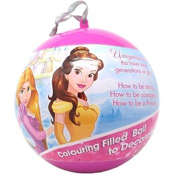 Casa Decorazioni natalizie Disney 360 Rosa