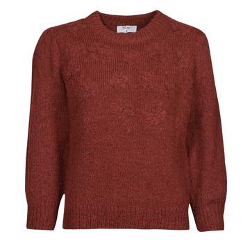 Abbigliamento Donna Maglioni Betty London POXONE Rosso