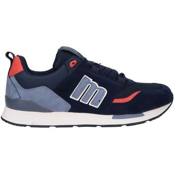 Scarpe Uomo Sneakers basse MTNG 84466 Azul