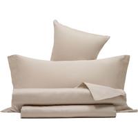 Casa Completo letto Vanita' Di Raso OTR780129 SABBIA