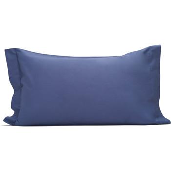 Casa Federa cuscino, testata Vanita' Di Raso OTR780047 BLU