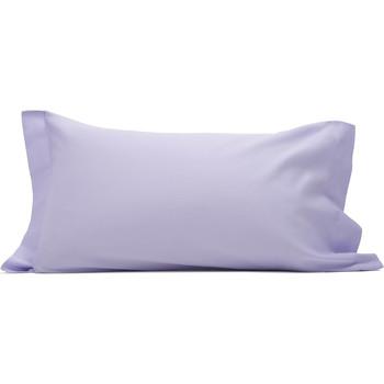 Casa Federa cuscino, testata Vanita' Di Raso OTR780049 LILLA