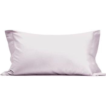 Casa Federa cuscino, testata Vanita' Di Raso OTR780733 GRIGIO  PERLA